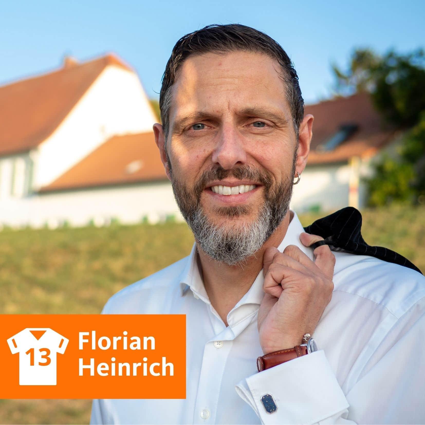 Florian Heinrich