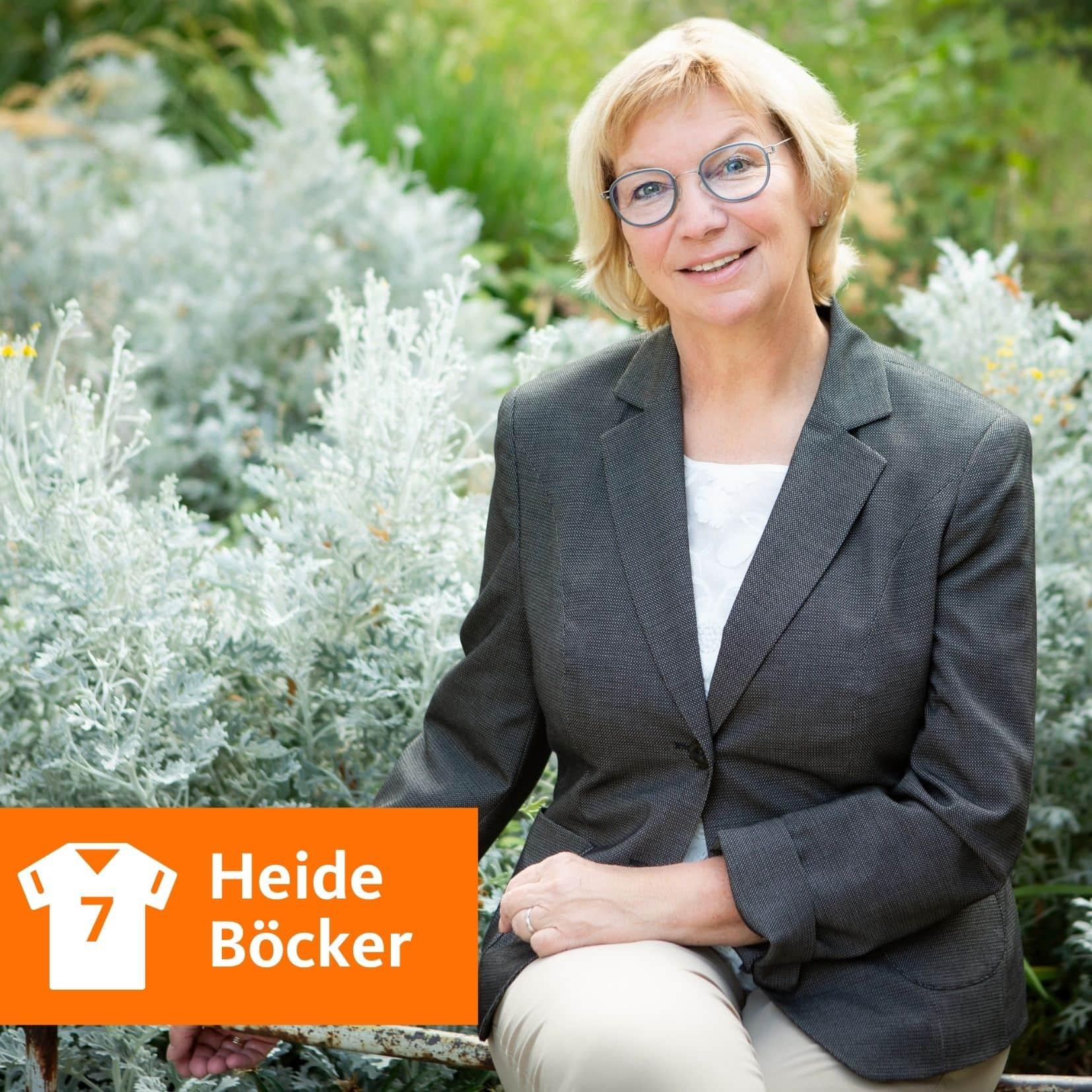 Heide Böcker