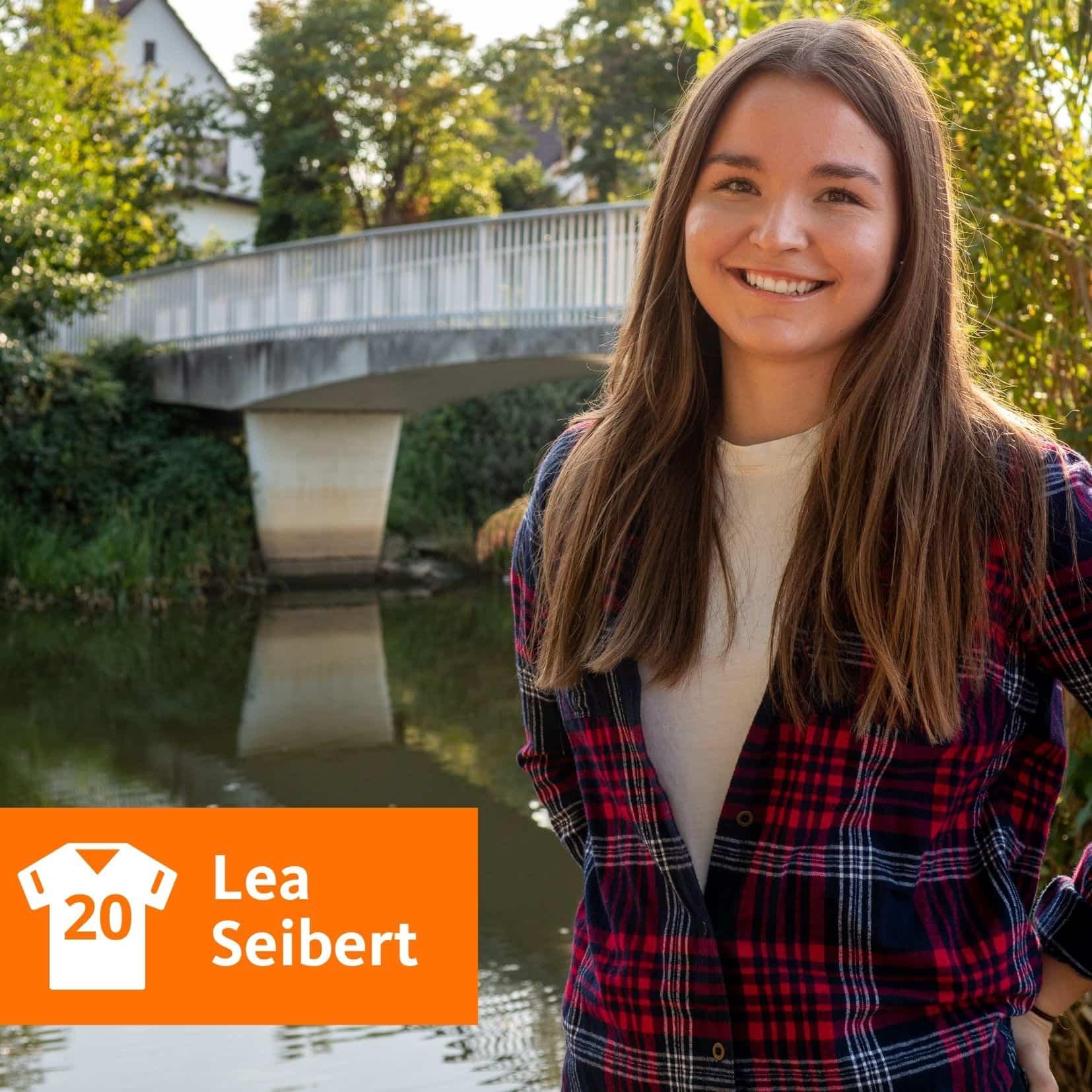 Lea Seibert