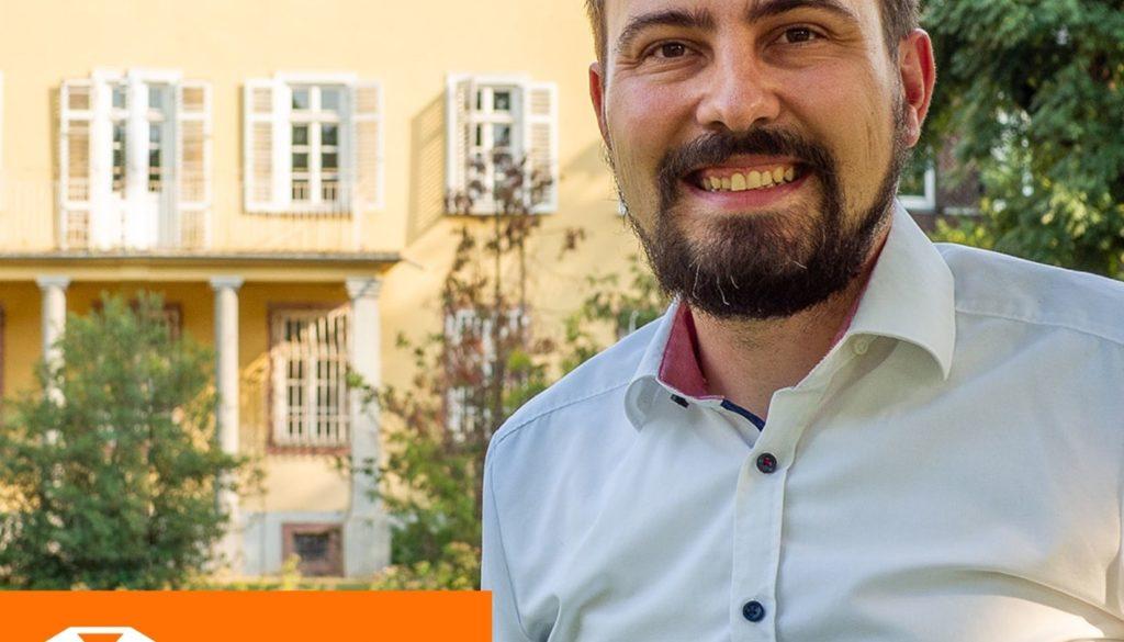 Marcel Sedlmayer