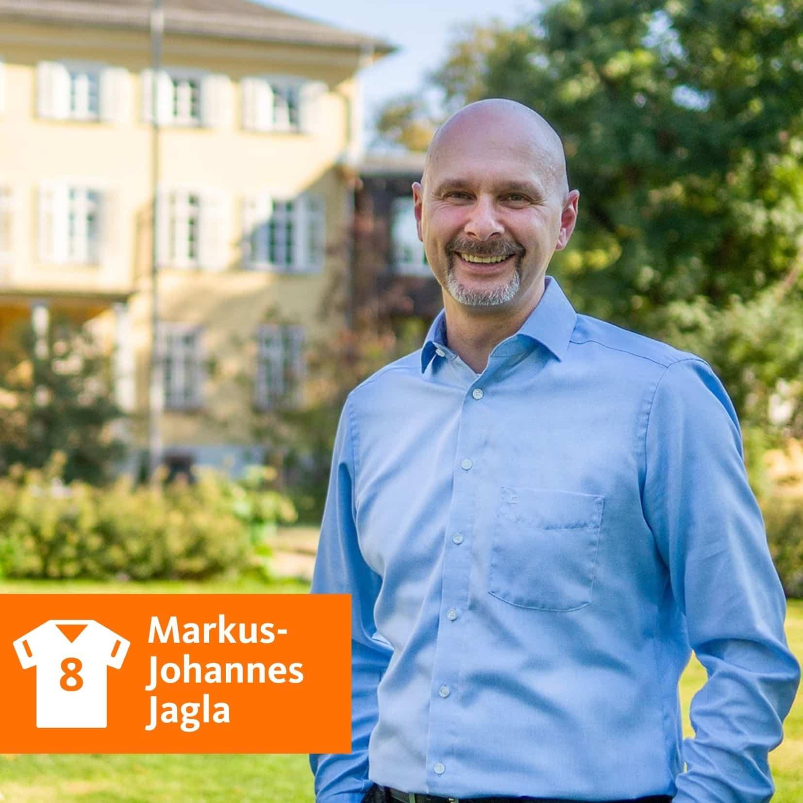Markus-Johannes Jagla