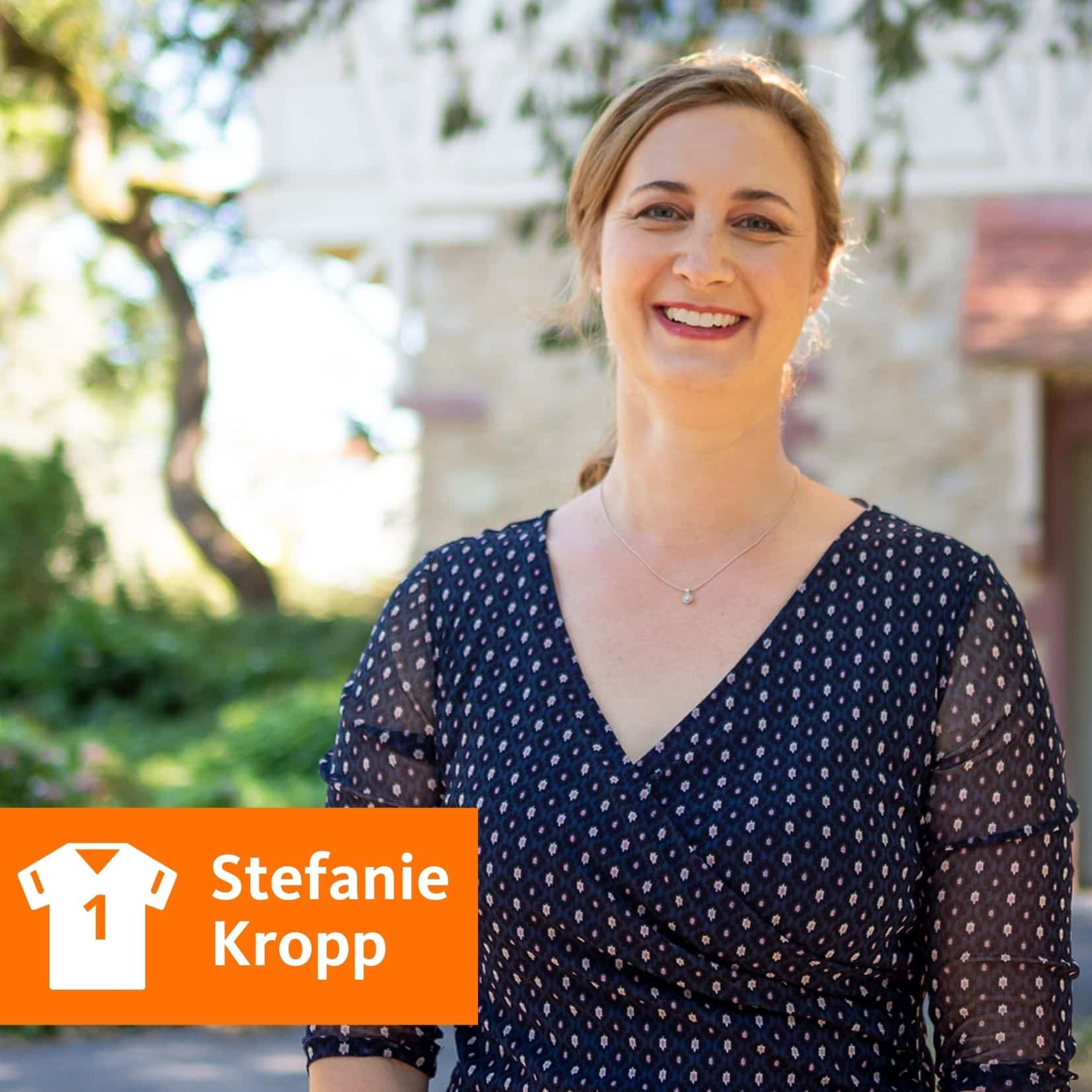 Stefanie Kropp