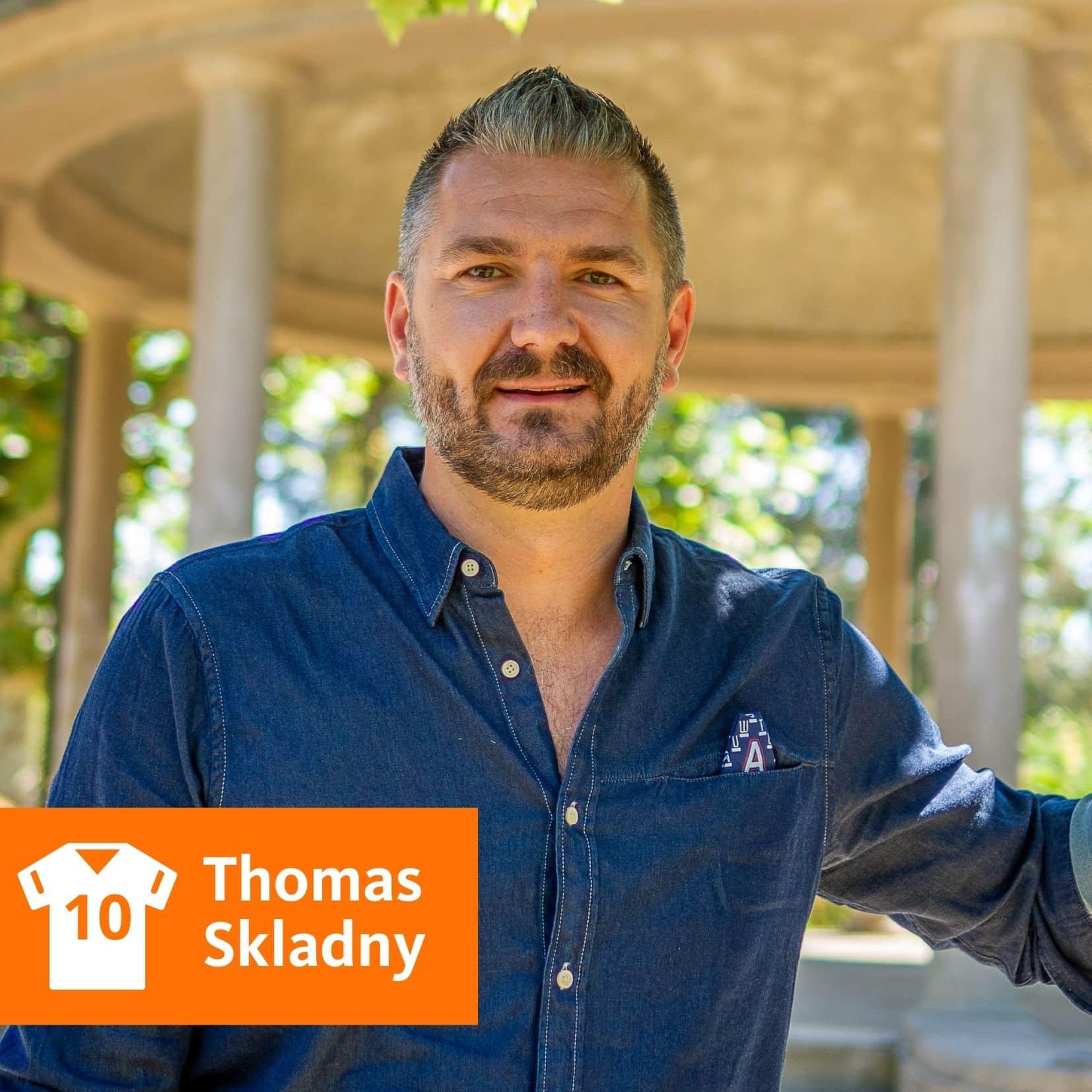 Thomas Skladny